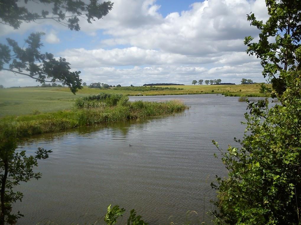 Jeziora w Karwowie