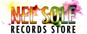 Nel Sole Records Store!