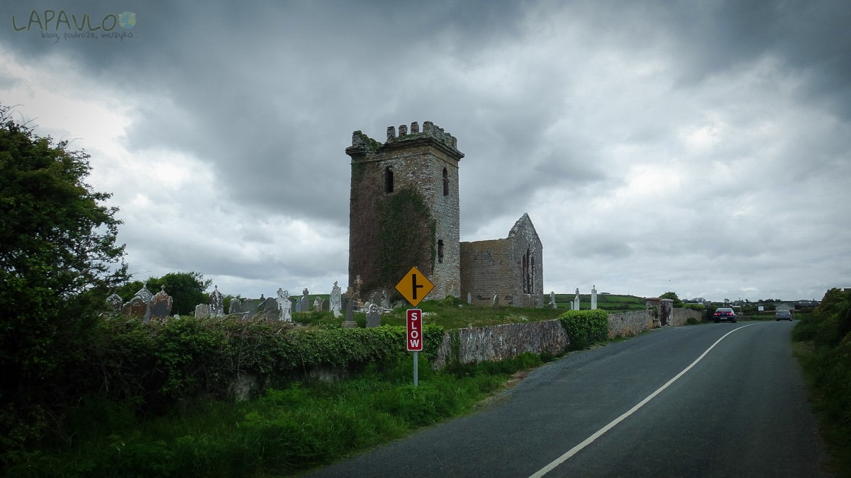 Ruiny Templetown