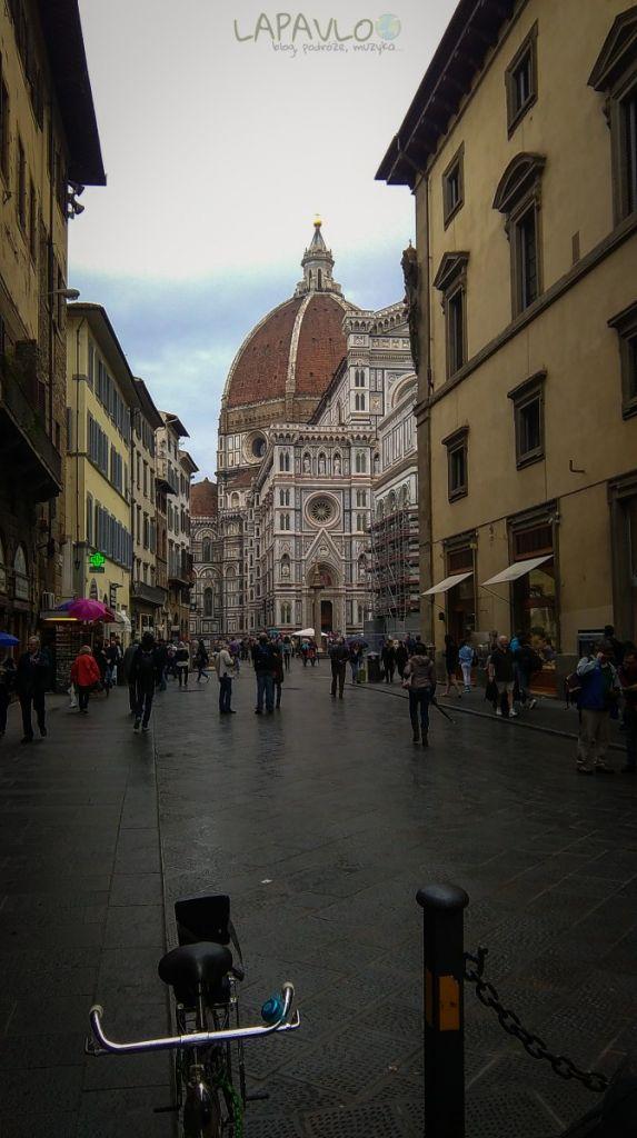 Katedra Duomo - Florencja