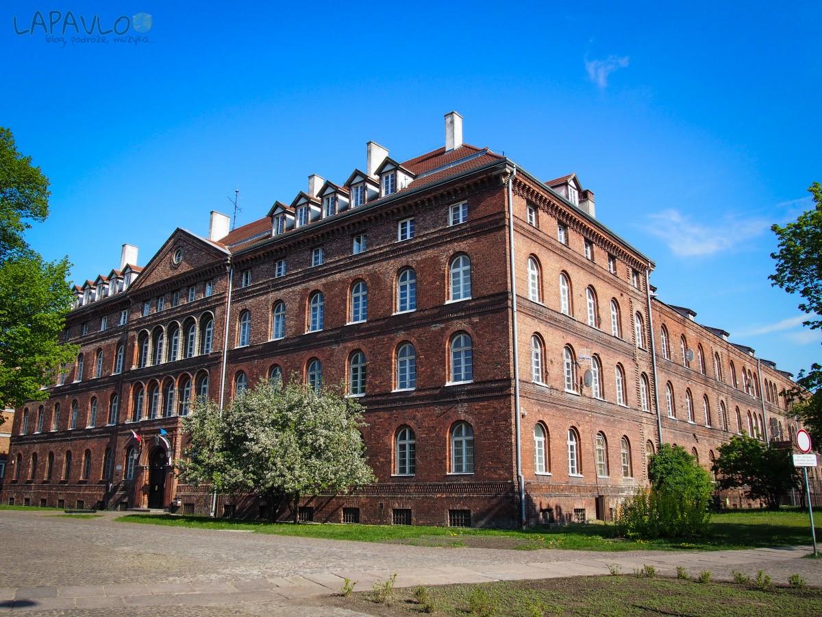 Poczta Gdańska - Gdańsk