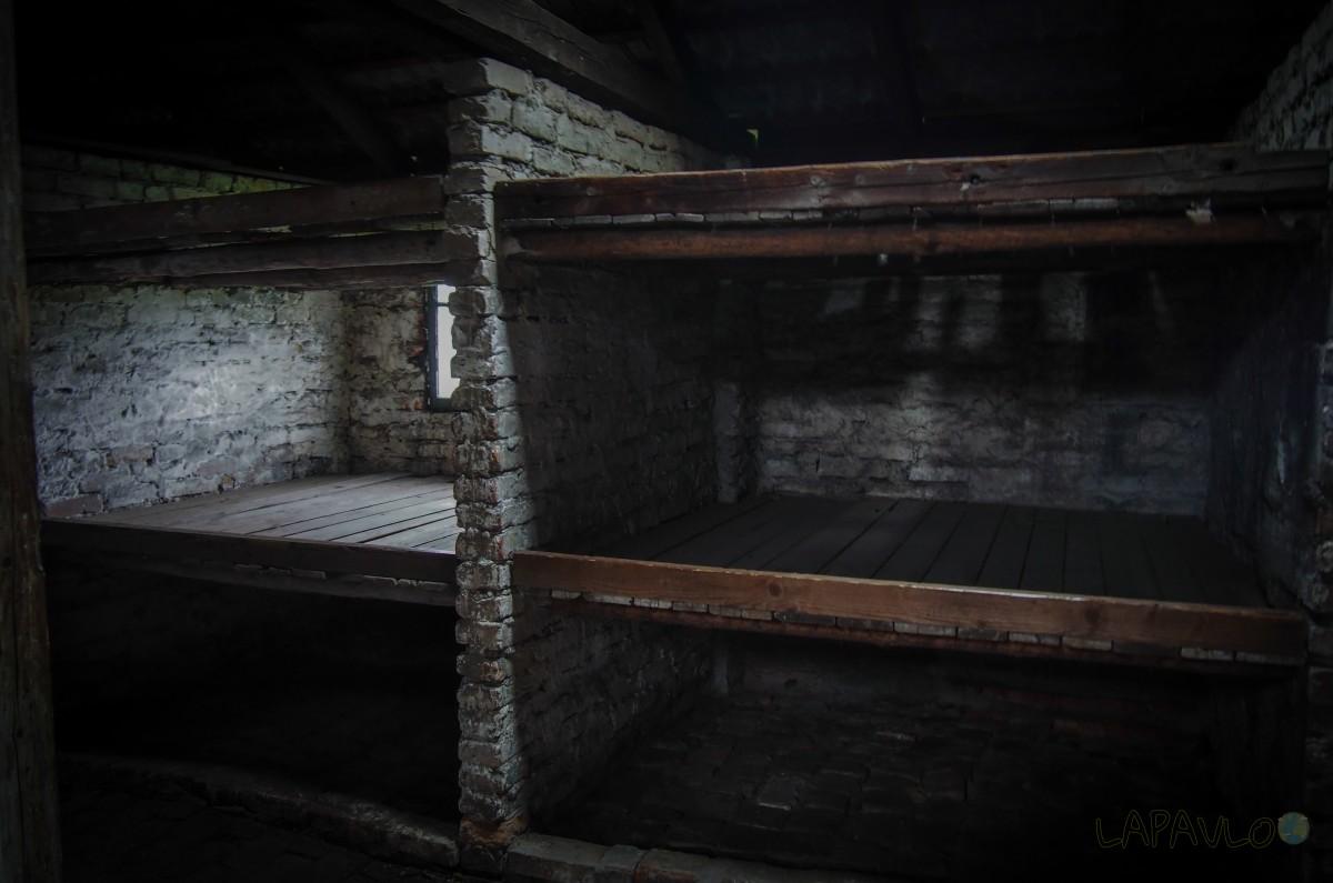 Auschwitz-Birkenau II