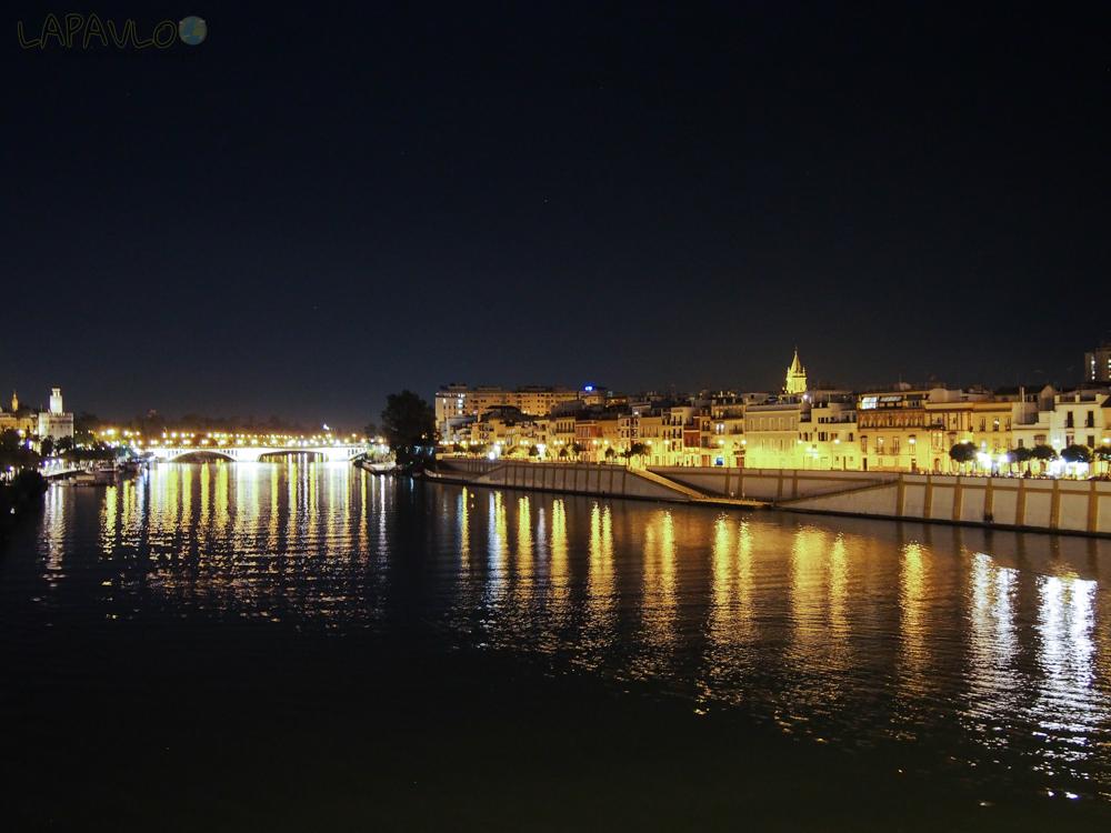 Hiszpania - Sewilla - Zdjęcia