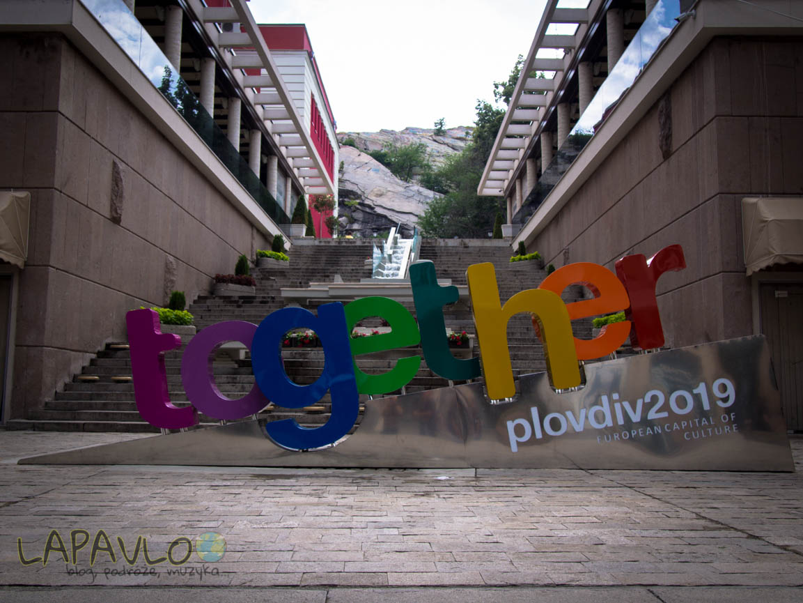 Bułgaria - Płowdiw