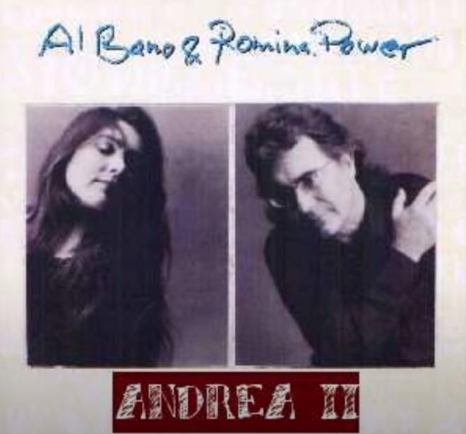 Al Bano & Romina Power - Andrea