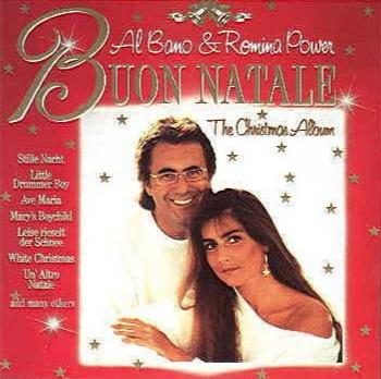 Al Bano & Romina Power - Buon Natale