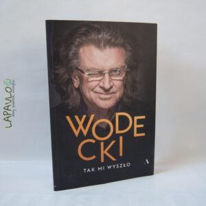 Zbigniew Wodecki - Tak Mi Jakoś Wyszło - Książka / autobiografia / recenzja