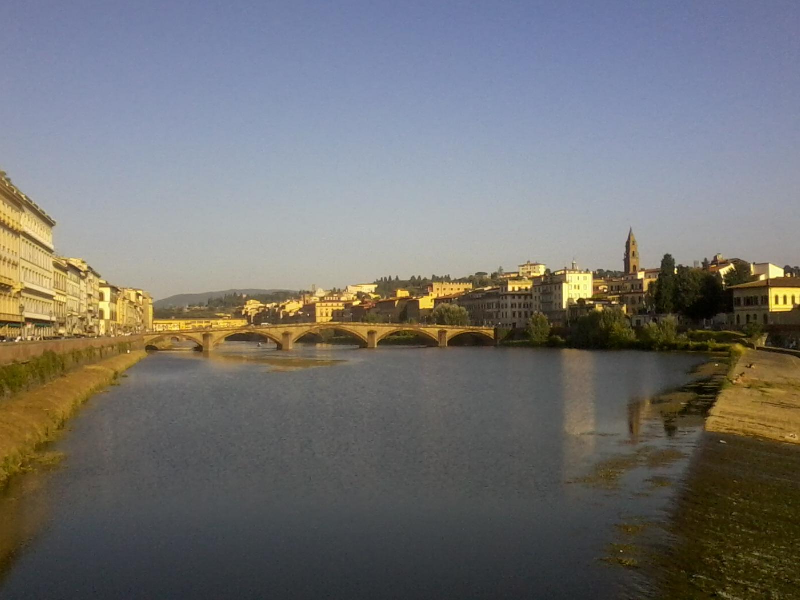 Włochy - Florencja - Zdjęcia