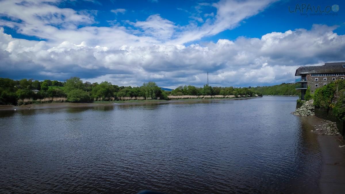 Rzeka Barrow - New Ross