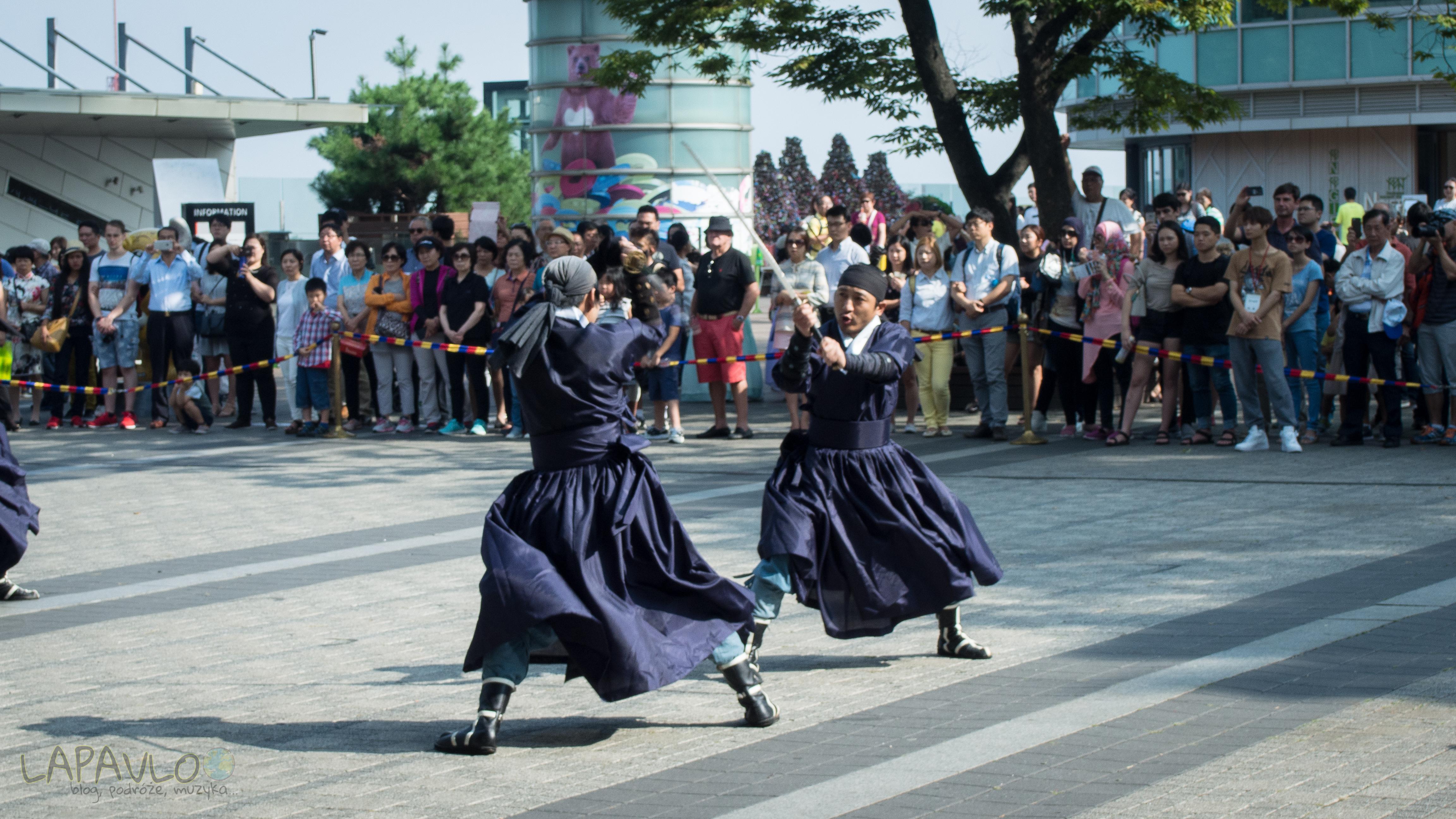 Nongak - Seul