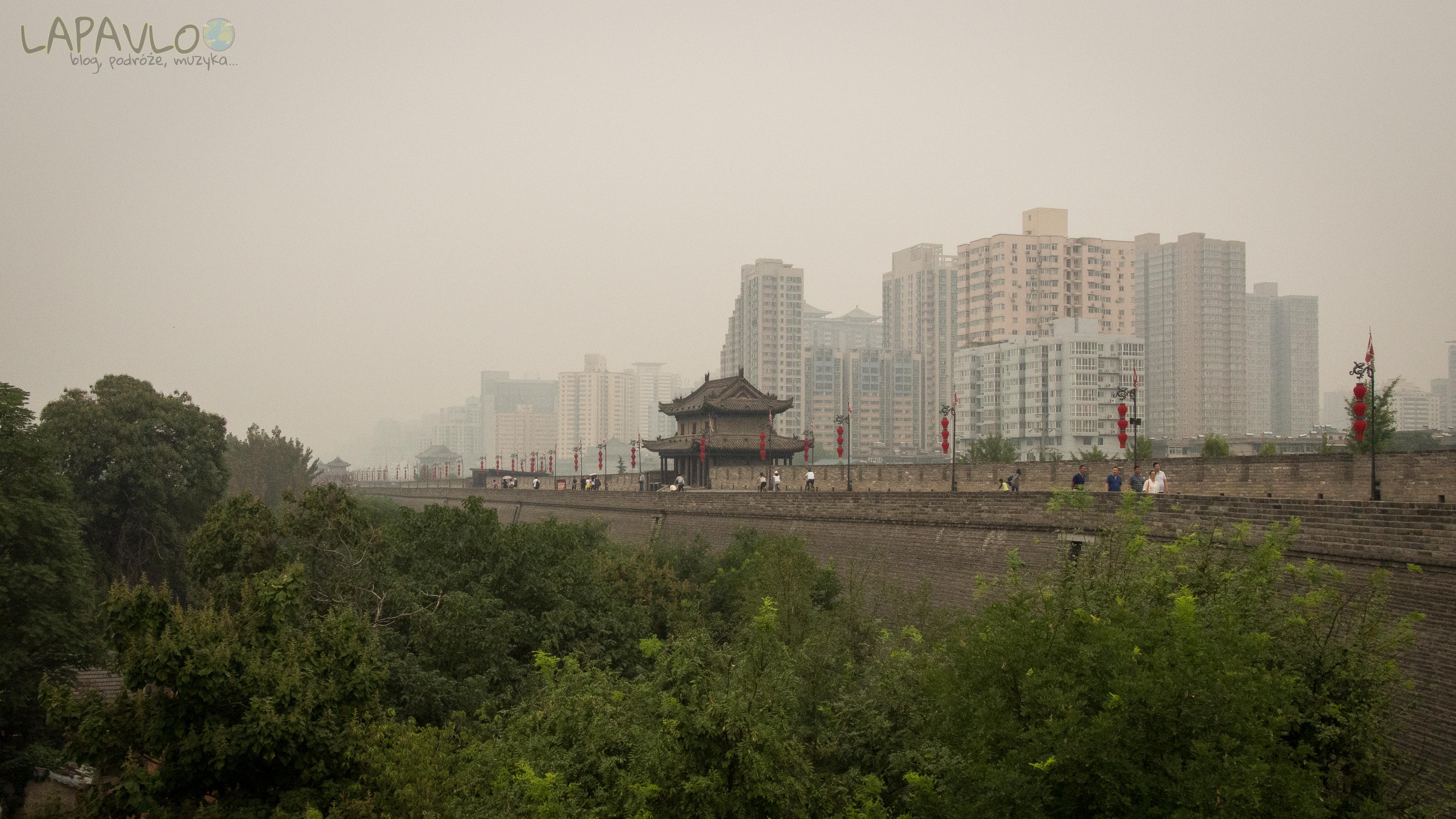 Xi'An - Chiny